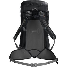 VAUDE Brenta 40 Backpack black